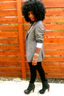 Heather-gray-h-m-blazer-white-jcrew-sweater-black-urban-outfitters-jeans