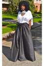 Edun-boxy-shirt-simply-mimi-skirt