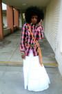 Ruby-red-urban-outfitters-shirt-white-thailand-skirt