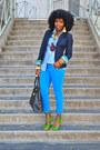 Zara-jeans-jcrew-blazer-jcrew-shirt-christian-louboutin-heels