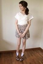 chiffon Style Societal shorts