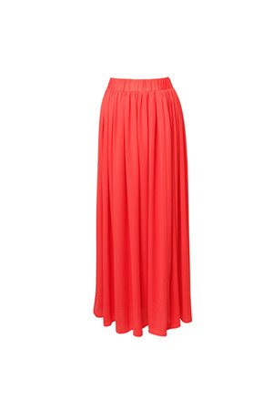 maxi skirt Style by Marina skirt
