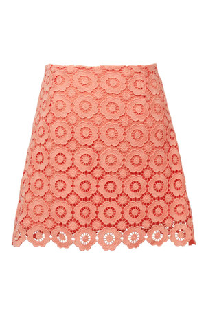 cottonpolyester Style by Marina skirt