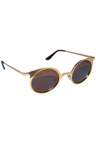 Harmony Sunglasses Gold
