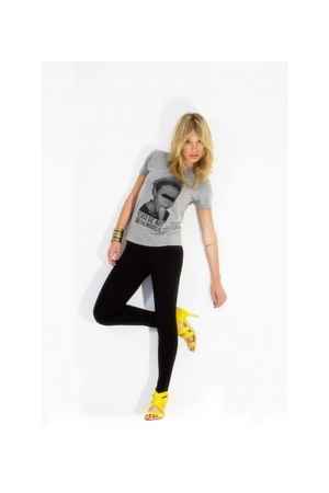 Styleforstyle t-shirt - leggings - shoes