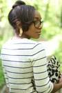 Gap-sweater-level-99-jeans-love-cortnie-bag-forever-21-glasses