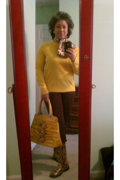 Rubber Walmart Boots Chaus Sweaters Walmart Leggings Walmart