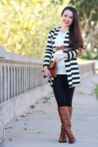 Stylish Petite boots - Stylish Petite shirt - Stylish Petite purse