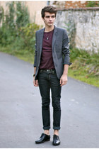 Watch watch - Cheap Monday jeans - Blazer blazer