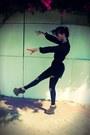 Black-tutu-belt-suce-belt-black-jeffrey-campbell-boots-black-romwe-leggings
