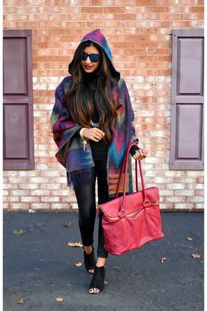 black Ralph Lauren sweater
