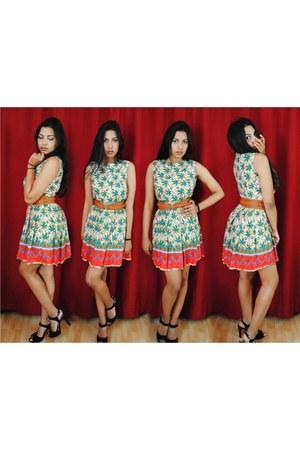 Mart of China dress