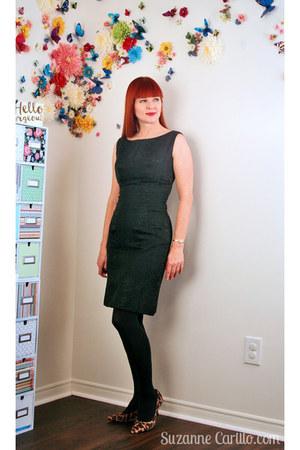 black vintage dress vintage dress