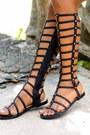 Dsw-sandals