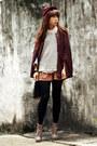 American-apparel-scarf-aldo-boots-american-apparel-blouse