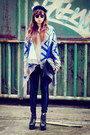Forever-21-cardigan-jeffrey-campbell-shoes-american-apparel-sweater
