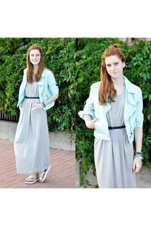 maxi Zara dress