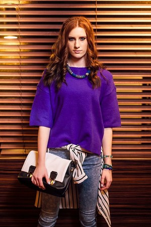 all clothes new look blouse