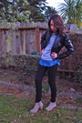 Suede-dolce-vita-boots-mango-jeans-faux-leather-express-jacket
