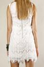 Thrifted-modern-dress