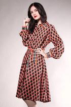 Swing-vintage-dress