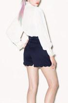 Plastic Island Shorts