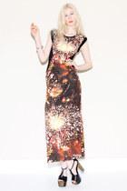 Thrifted & Modern Dresses