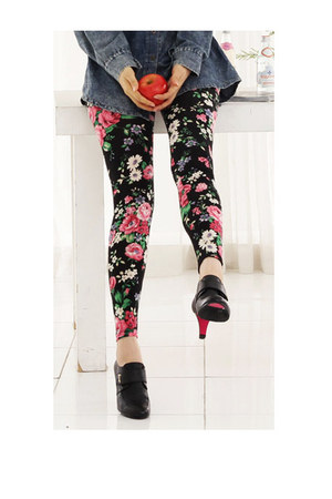 TPRBTCOM leggings