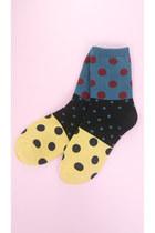 d001 dots socks TPRBTCOM socks