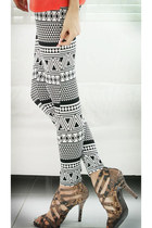 TPRBTCOM Leggings