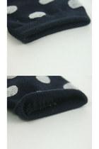 D007 Dots Socks TPRBTCOM Socks