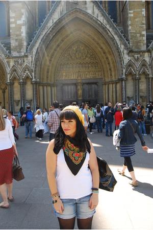 Mi viaje a Londres 09