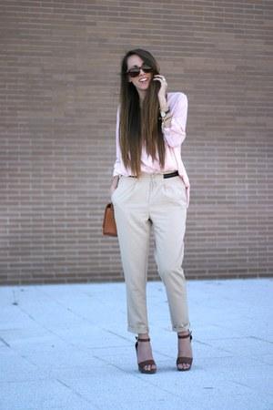 PERSUNMALL pants
