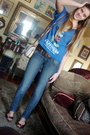 Blue-forever-21-shirt-brown-faded-glory-belt-blue-frankie-b-jeans-black-ha
