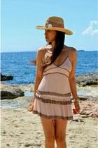 peach Jacky Luxury dress