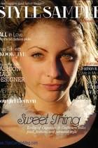 Style Sample magazine issue 4!