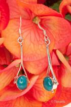 Taneesi-earrings