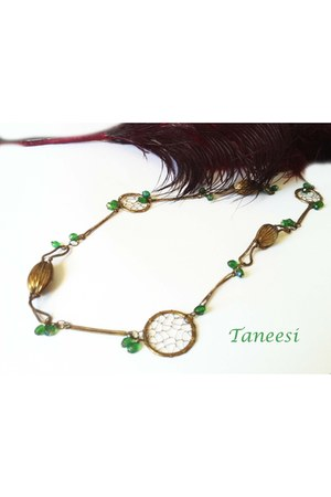 Taneesi necklace