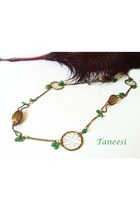 Taneesi-necklace