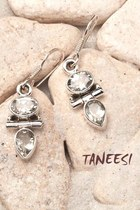 Taneesi-earrings