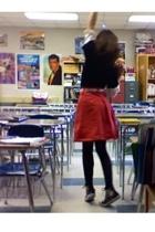 Teacher, Leave 'Em Kids Alone
