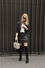 Bershka-boots-stradivarius-shirt-celine-sunglasses-zara-skirt