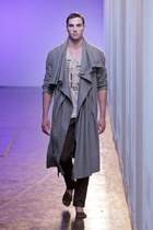 Stiaan Louw Fall/ Winter 2011