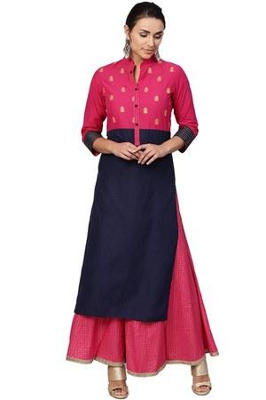 Jaipur Kurti dress