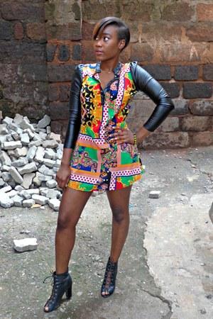 FF dress