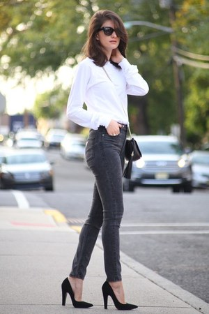 Guess jeans - Giuseppe Zanotti heels