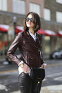 Sandro-jacket-marc-by-marc-jacobs-bag-ray-ban-sunglasses-vince-pants