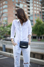 Gap-jeans-jimmy-choo-bag-giuseppe-zanotti-pumps