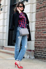 Gap-shirt-michael-kors-bag-ray-ban-sunglasses-miu-miu-heels