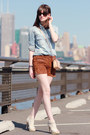Miss-sixty-shoes-mango-shirt-tory-burch-bag-mango-shorts